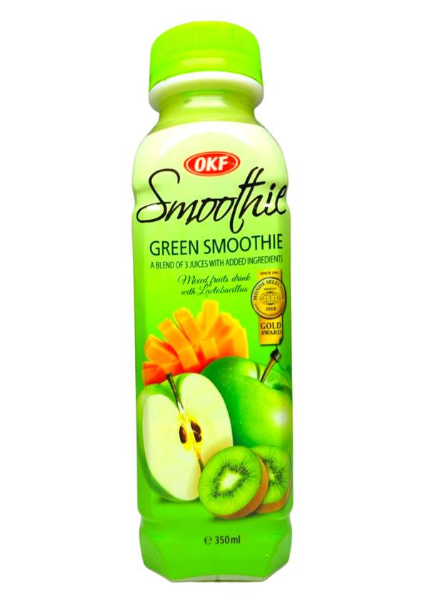 OKF SMOOTHIE GREEN 350ml
