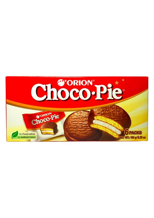 ORION CHOCOPIE P 6UN 180g OG