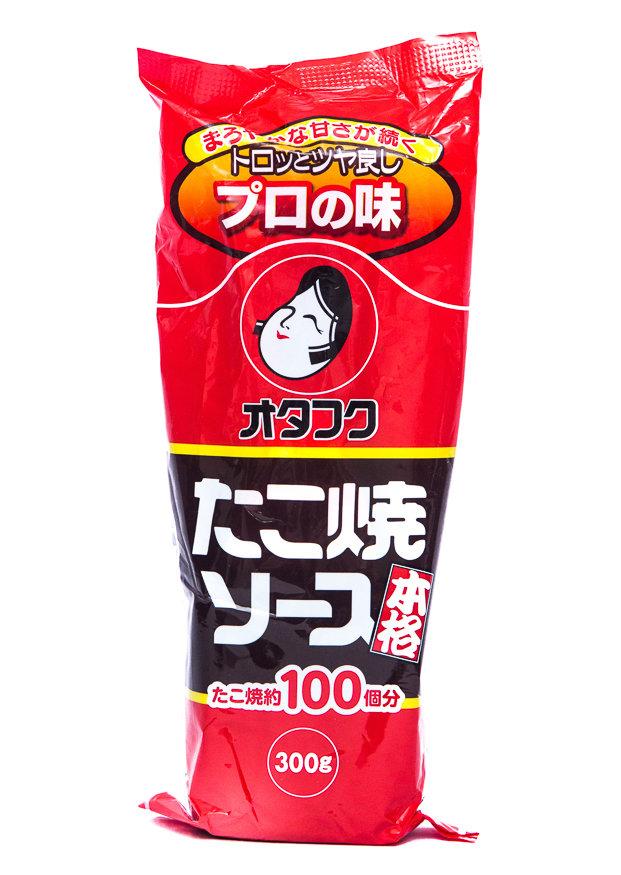 OTAFUKU TAKOYAKI SAUCE 300ml