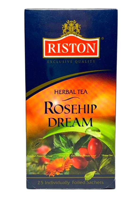 RISTON CHA ROSEHIP DREAM  C/25 37g