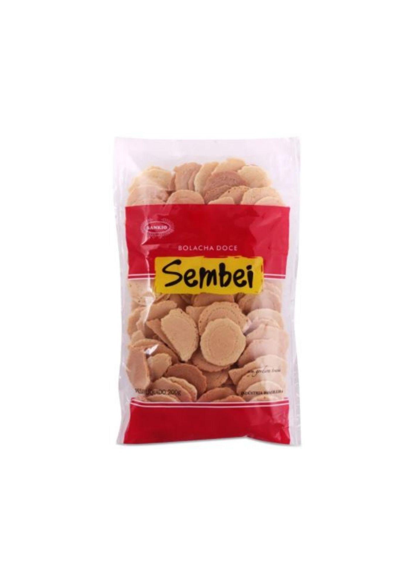 SANKIO SEMBEI 200g