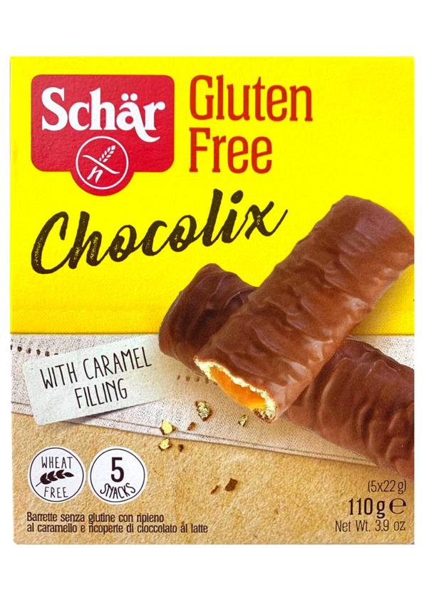 SCHAR CHOCOLIX 110g