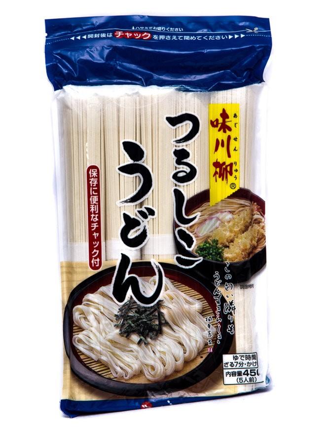 SHIGENO TSURUCHIKO UDON 450g