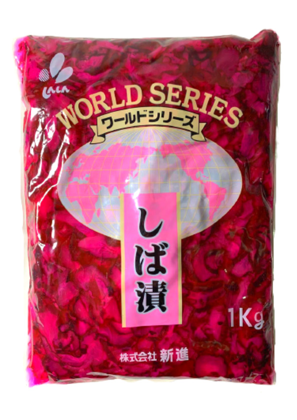 SHINSHIN SHIBAZUKE 1kg