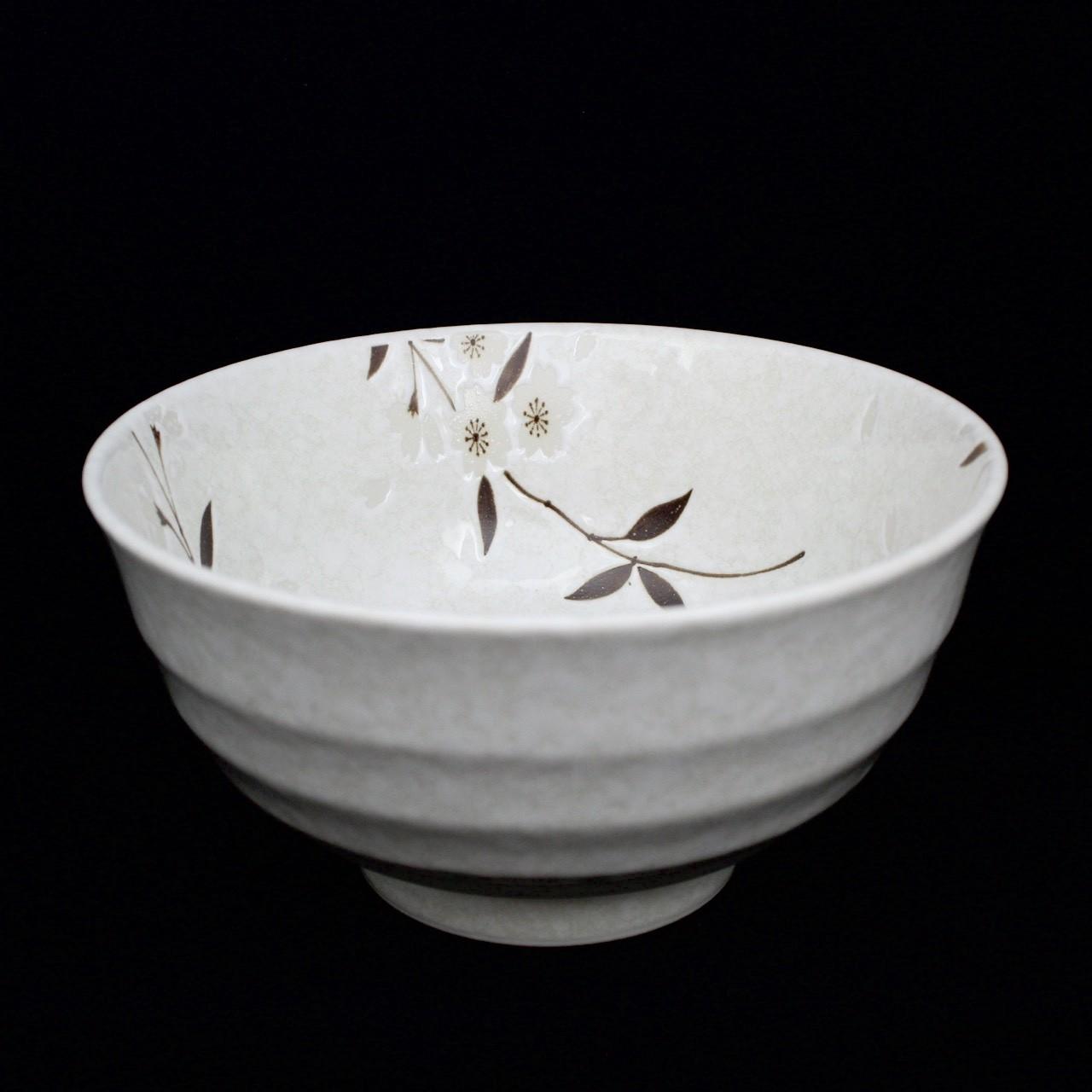 SHIRAYUKI SAKURA TIGELA 16.8X8.8cm 576g
