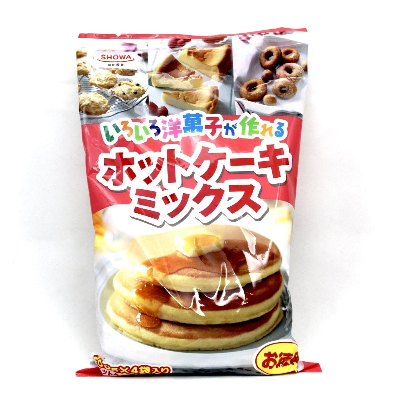 SHOWA HOT CAKE MIX 800g