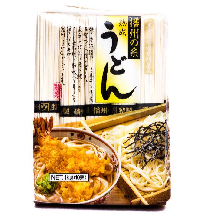 SHOWA JUKUSEI UDON 1kg