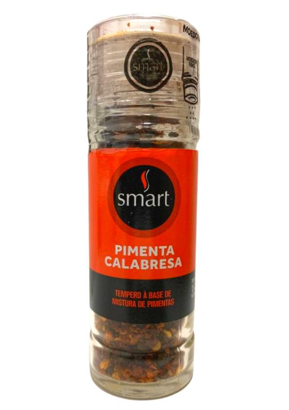 SMART MOEDOR PIMENTA CALABRESA 35g