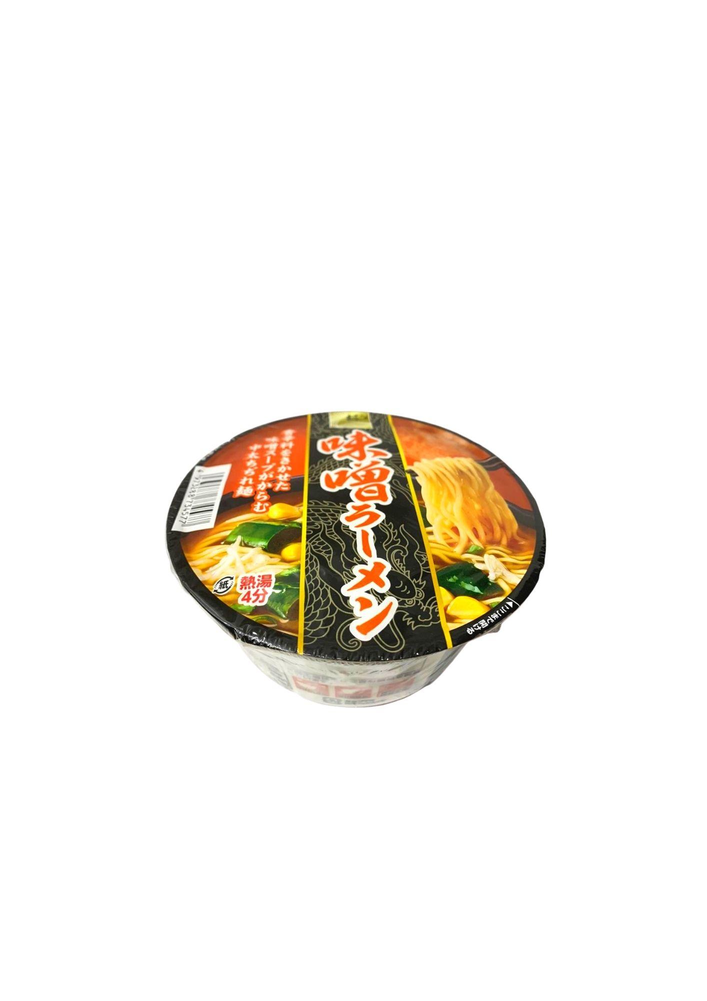 SUNAOSHI CUP MISSO LAMEN 83g