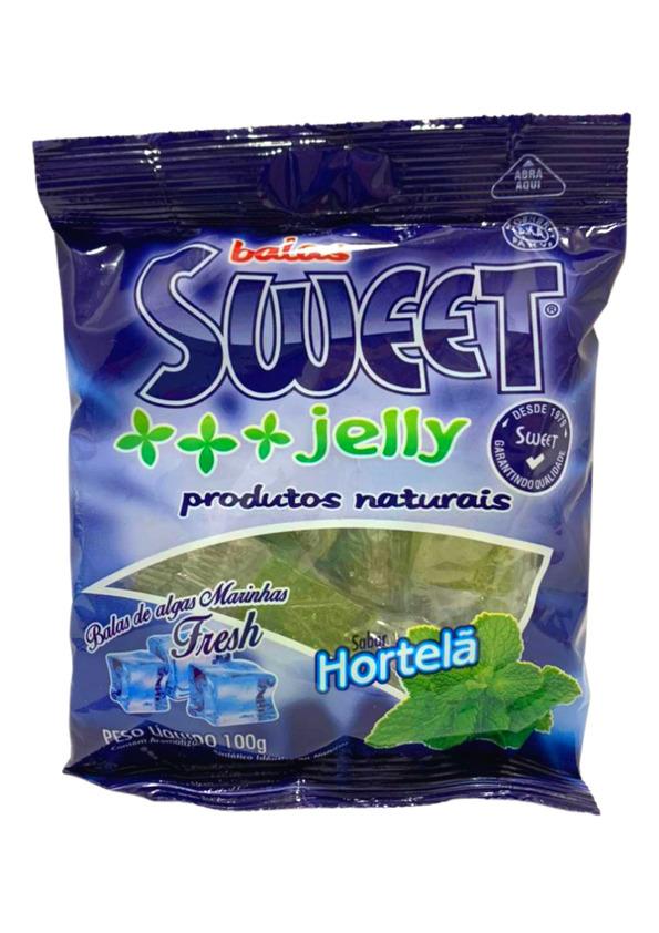 SWEET JELLY HORTELA 100g