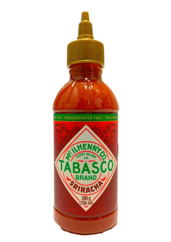 TABASCO SRIRACHA 256ml