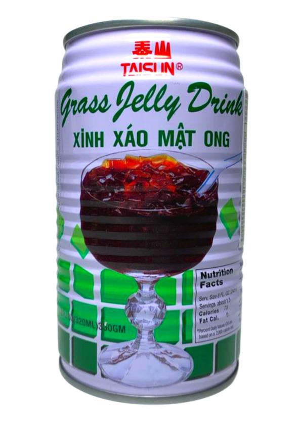 TAISUN GRASS JELLY DRINK 330ml
