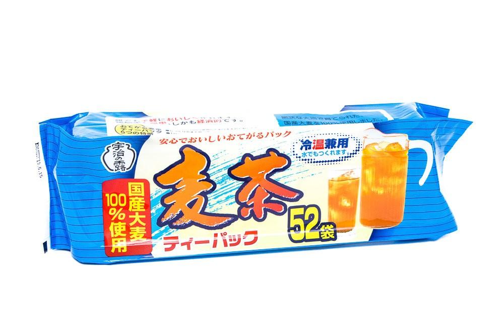 UJI TOKUYO MUGUI CHA 9g X 52P 468g