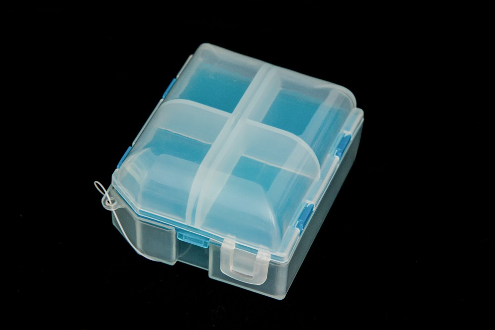 YAMADA PILL CASE N.299 2WAY COLOR