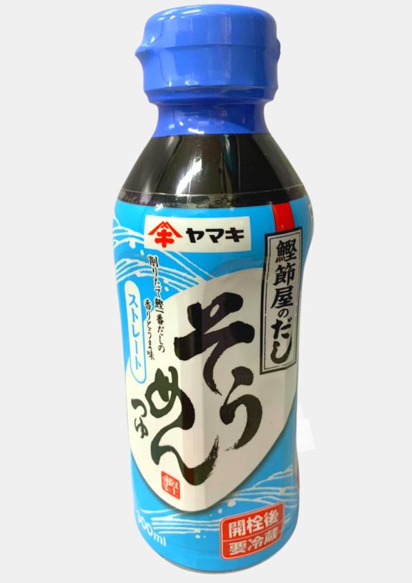 YAMAKI TSUYU SOMEN 300ml