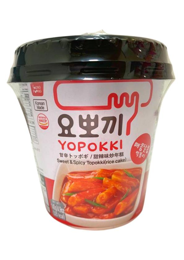 YP YOPOKI ORIGINAL CUP 120g