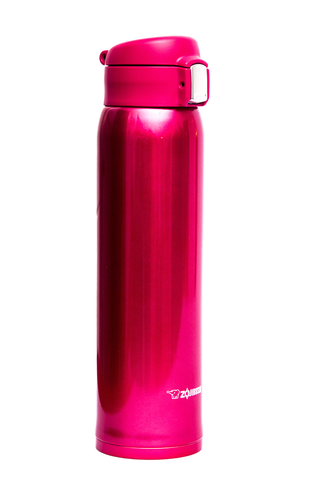 ZOJI GARRAFA TERMICA SMSA60 RW CLEAR RED 600ml (fl)