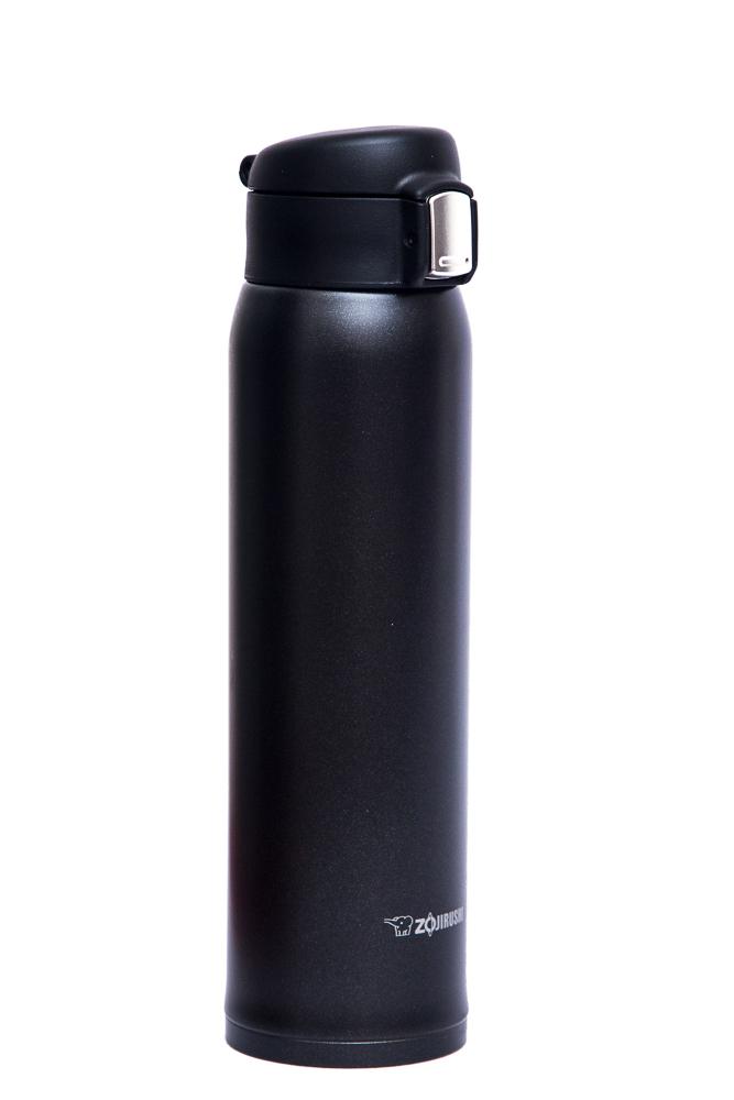 ZOJI GARRAFA TERMICA SMSHE60 BZ MATTE BLACK 600ml (fl)