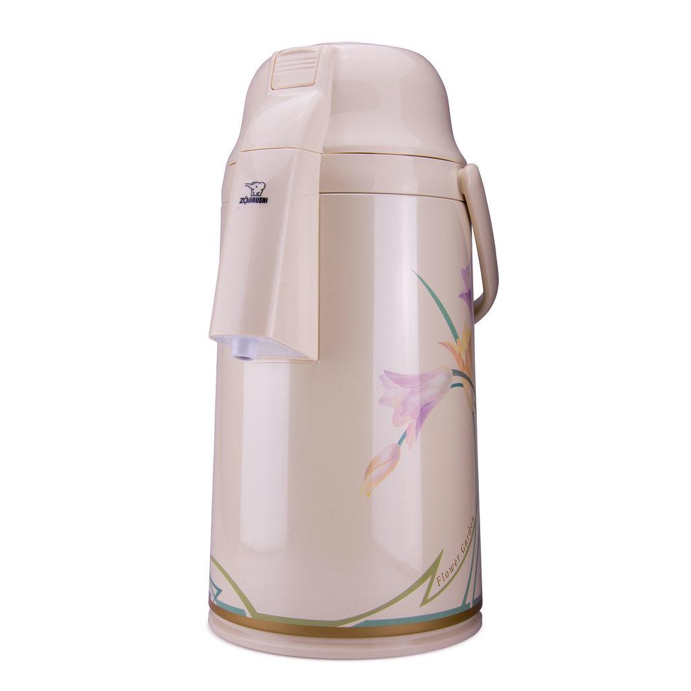 ZOJIRUSHI GARRAFA TERMICA VRKE 30N FS SYMPHONY FLOWER 3L