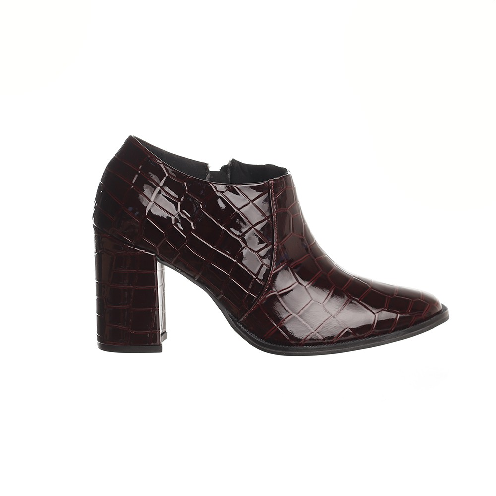 ANKLE BOOT ZIPER 793439153