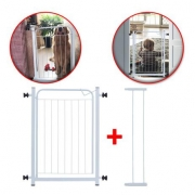 Grade de Proteção para Portas - Portãozinho para Cães