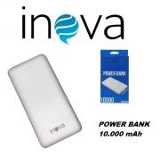 Power Bank 10.000MAH - Carregador Portátil
