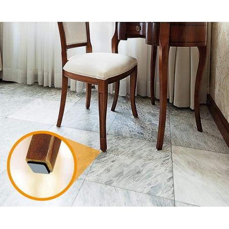 Protetor Adesivo deslizante Quadrado 30X30