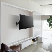 Suporte Articulado Slim para Tv LED, LCD e Plasma de 13? A 42? - FT-223SE