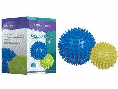 Bolas Massageadoras Relax Ball