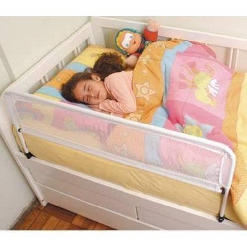 Grade de Proteção para Camas - Bebês e Idosos