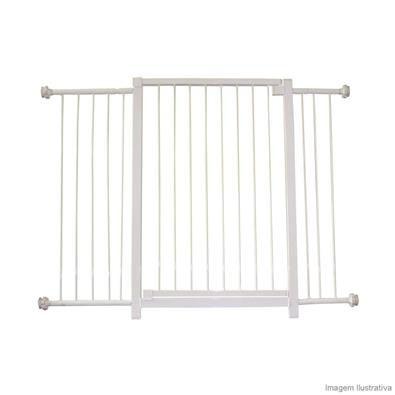 Grade de Proteção - Portãozinho Pet de 70cm à 1 metro