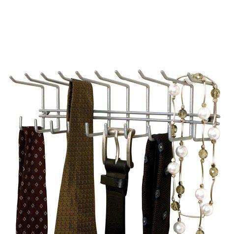 Porta Cintos e Gravatas