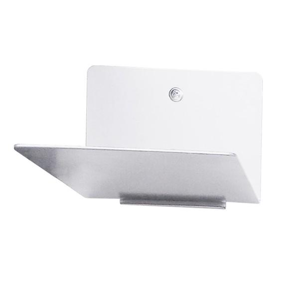 Porta Livros Branco