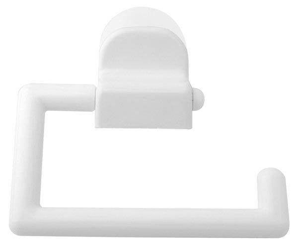 Porta Papel Higiênico com Ventosa