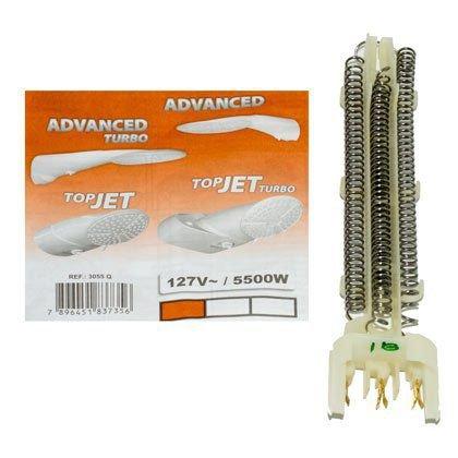 Resistência para Chuveiro Advanced 127 V