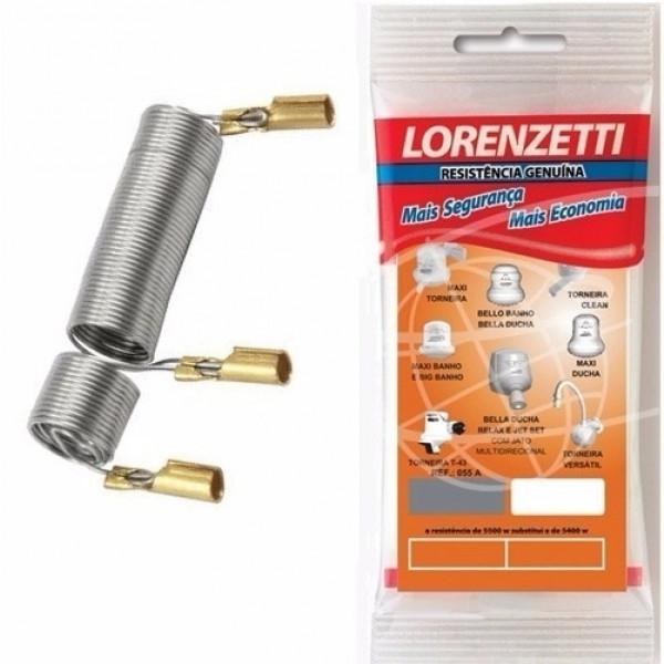 Resistência para Chuveiro Lorenzetti 220V
