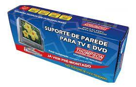 Suporte para Tv de Tubo