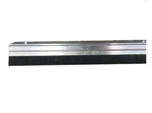 Vedante de Porta em Alumínio - Veda Porta 80cm