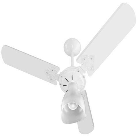 Ventilador de Teto 3 Velocidades Branco 127V