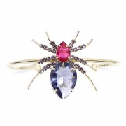 Bracelete aranha , família céu de borboletas