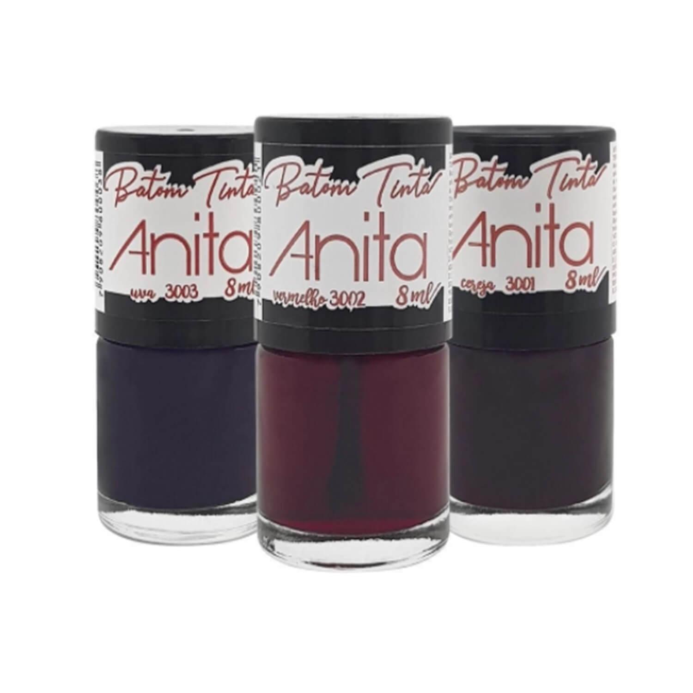 Lip Tint 10ml - Anita