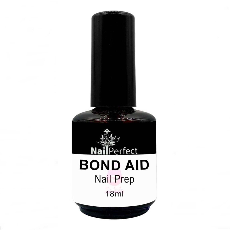 Bond Aid 15ml - Nail Perfect