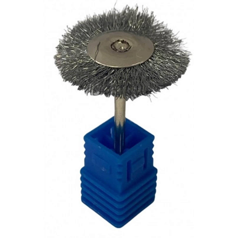 Broca Escova de Aço