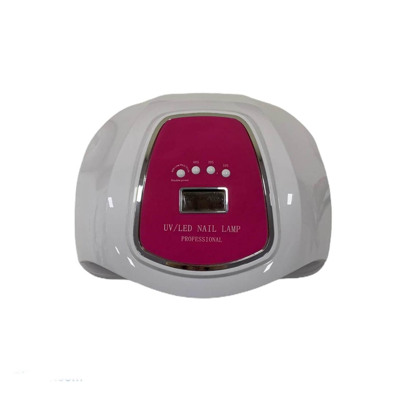 Cabine UV/LED 72w Plus