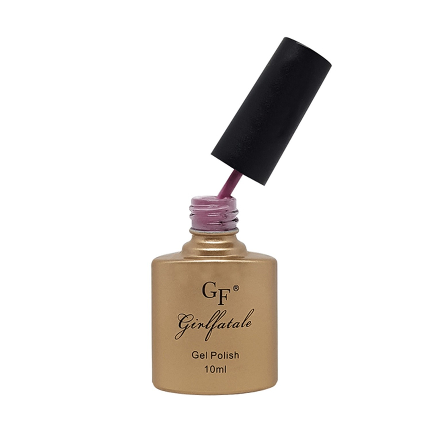 Esmalte Gel Polish 10ml - Girl Fatale