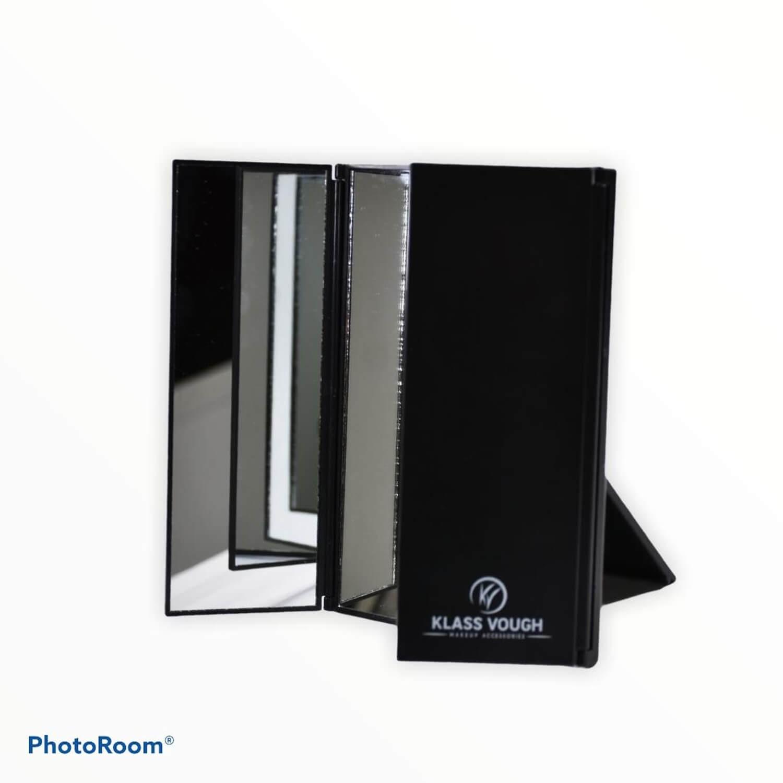 Espelho Black - Klass Vough - G003