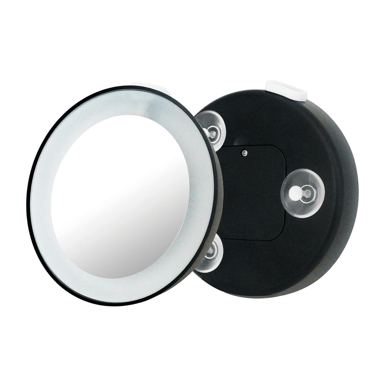 Espelho De Aumento Ventosa 15x - Klass Vough