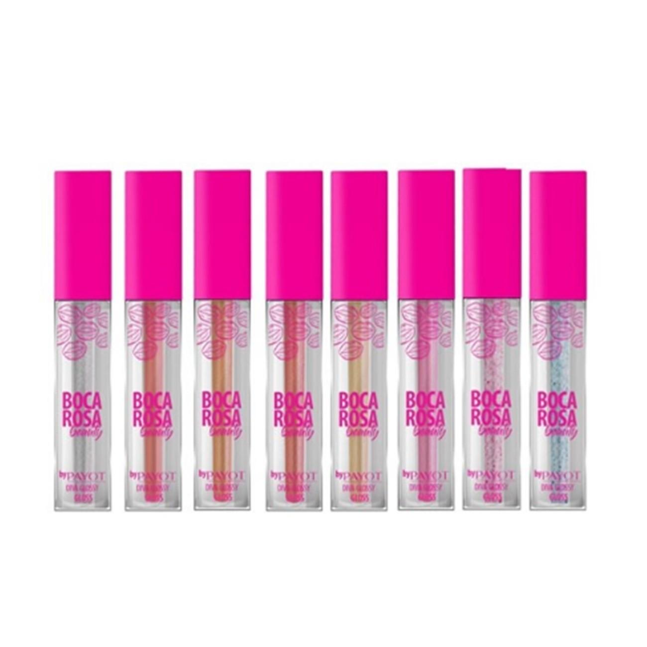 Gloss 4ml - Boca Rosa Beauty