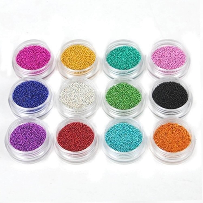 Kit 12 Caviar