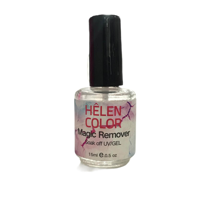 Magic remover - Hêlen Color